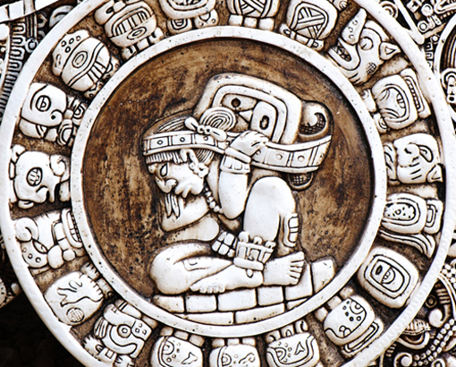 The Mayan Tzolkin and The Dreamspell