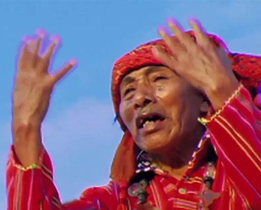 Mayan Elder Don Alejandro speaks about Dreamspell calendar