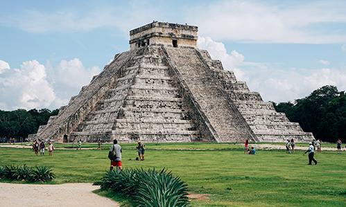 Mayan Prophecy-Dec-2010