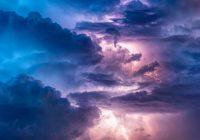Storm Mayan Sign