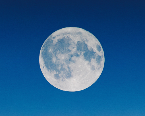 Renewal and Expansion: Full Moon July 2020