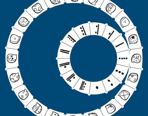 The Maya Calendar System: Tzolkin, Haab, & Long Count Cycles