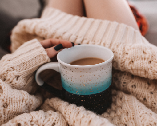 It's Time to Hygge and Create Balance