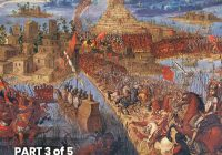 Crusade to Tenochtitlan-Part 3
