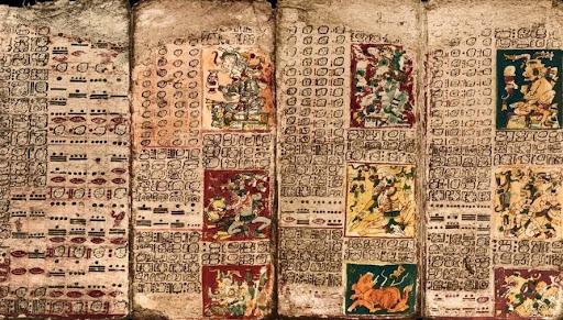 Concession to Conquer the Yucatan-Standard of Maya